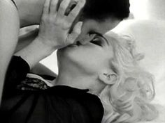 Madonna - Justify My Love   (Official Video)