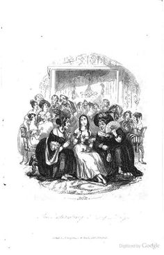 Sketches of young ladies, by 'Quiz'.  1837