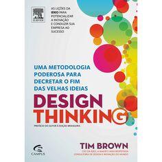 Este livro introduz a ideia de Design Thinking, um processo colaborativo que usa a sensibilidade e a técnica criativa para suprir as necessidades das pessoas não só com o que é tecnicamente visível, mas com uma estratégia de negócios viável. Em resumo, o Design Thinking converte necessidade em demanda. Aliado aos conceitos de Design Sustentável, porém economicamente viável, o autor faz uma abordagem centrada no aspecto humano destinada a resolver problemas e ajudar pessoas e organizações a…