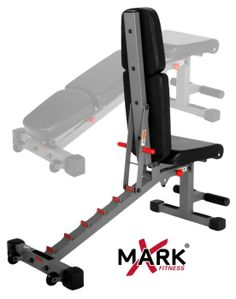 e86b3cc12e4 XMark XM-7630 Dumbbell Bench Review. Adjustable Workout BenchAdjustable  Weight ...