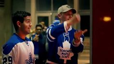 Watch the historic rivalry between Toronto and Montreal come to life #ShareHockey.
