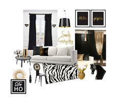 Interior Design Service Online EDesign. Complete 1 Room By DeHo