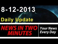 ▶ News In Two Minutes - National Guard Drill - Great Typhoon - Curfews - Flu News - Survival News - YouTube