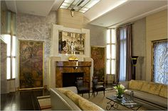 art deco interiors - Google Search