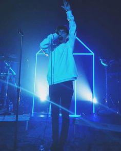 MINNEAPOLIS Troye Sivan Live