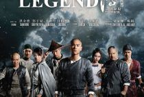 watch the legend movie online