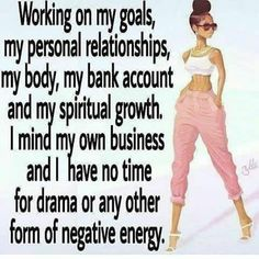 Positive affirmations for today😊😊😊😊😊 Boss Quotes, Girl Quotes, Woman Quotes, Me Quotes, Motivational Quotes, Inspirational Quotes, Uplifting Quotes, Qoutes, Positive Affirmations