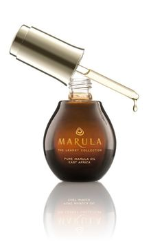 Can't live without: Pure Marula Oil