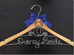 Something Special For Your Disney Wedding