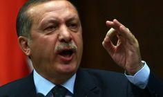 بعد التهديد بإعدامه.. أردوغان: «أنا لابس كفنى»