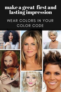 What colors make you look the most energetic and rested and youthful? Discover the power of color: why it's important and what goes into determining your color code. Dark Brown Eyes, Light Brown Hair, Light Eyes, Light Skin, Eye Color, Hair Color, Neutral Skin Tone, Clear Eyes, Platinum Blonde Hair