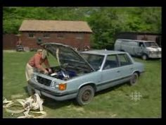 Red Green Show - Windshield Washer - YouTube