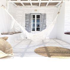 San giorgio • Mykonos