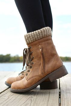 Keep your toes warm this winter with stylish and functional boots!