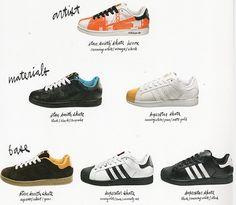 adidas Originals Skateboarding - Sneakers