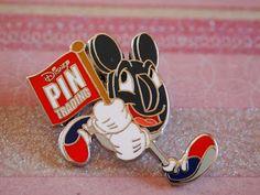 Disney Pins $1.15 + Up!