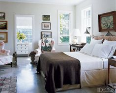 Top low cost ideas for creating a chic summer bedroom