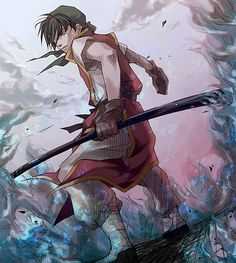 Tir McDohl suikoden - Google Search
