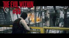 The Evil Within [PS4] #53 - Fahrstuhlfahrt mit Action