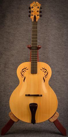 American Archtop Guitars Elite
