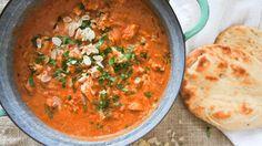 Dol op de Indiase keuken? Maak dan eens deze tikka masala. Hij smaak net zo als in India. Eet het met rijst of versgebakken naanbrood!