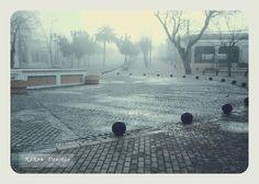 KaRoa Designs: Entre la niebla...