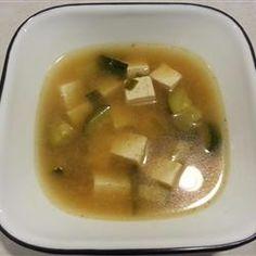 Quick and Simple Korean Doenjang Chigae (Bean Paste/Tofu Soup) Allrecipes.com