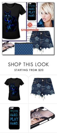 """""""Snapmade-6"""" by ruza66-c ❤ liked on Polyvore featuring River Island"""
