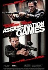 Suikast Oyunları Film izle