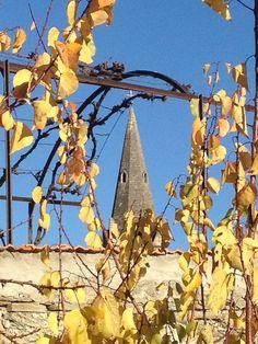 Chiesa di Chiomonte