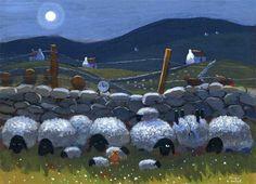 See Ewe In My Dreams by Thomas Joseph