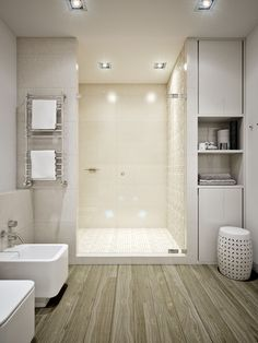 Roohome.com - Small apartment design with the simplicity and elegant white shades are perfect for a couple. The beautiful and soft white touch your heart and take you flying in the clouds and never want to landed. Every line is clear and arranges perfectly, it is useful to makes any couple easier ...