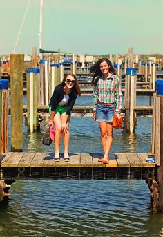 Classy Girls Wear Pearls: Salt Meadows Antiques, Nantucket