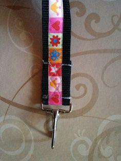 Meine erste hundeleine als geschenk für meine ma;) Personalized Items, Dog Leash, Gifts