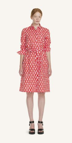 Sopiva -mekko Fashion Prints, Women's Fashion, Marimekko, Online Shopping Clothes, Textile Design, Textiles, Comfy, Chic, Unique