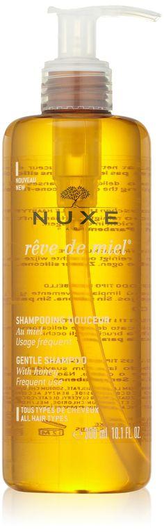 NUXE Reve de Miel Gentle Shampoo, 10.1 fl. oz.
