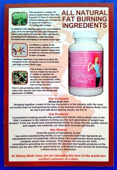 Skinny Fiber is a great weight loss supplement. Not only does it help to lose unwanted pounds, it also helps in health issues. visit my FB page and read more