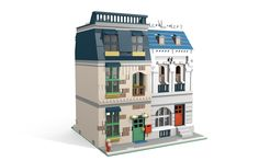By I_will_digdale Ideas.lego.com