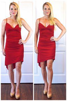 Red dress 5k san antonio 300