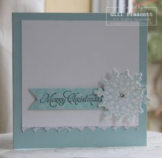 Festive flurry for Christmas