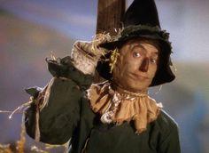 #TheWizardofOz - Scarecrow