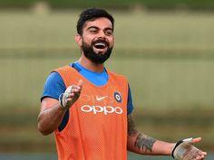 India vs Australia Visitors Will Not Sledge Virat Kohli This Time. Here's Why - NDTVSports.com #757Live