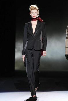 Badgley Mischka Fall Winter Ready To Wear 2013 New York Live Fashion, Fashion Show, Runway Fashion, Fashion Beauty, Long Maxi Skirts, Badgley Mischka, Spring Summer Fashion, Ready To Wear, Fashion Photography