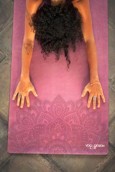 Yoga Design Lab Mat