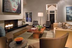 Image result for warm living room ideas