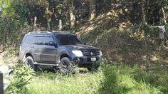 Mitsubishi Cars, Mitsubishi Pajero, Pajero Full, Subaru, Offroad, Vehicles, Dress, Dresses, Off Road