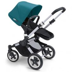 We just found out about Bugaboo's newest colors coming soon! First of all, they will be extending all the canopies on the Donkey and like the Bugaboo Buffalo has now! Bugaboo Stroller, Baby Strollers, Bugaboo Cameleon, Bugaboo Buffalo, Single Stroller, Prams, Baby Gear, Future Baby, Pandas
