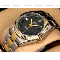 Rolex Datejust II Exclusive - Price: 7,499.00