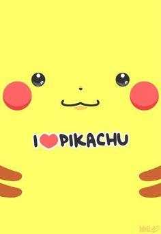 Pikachu LOVE IT!!