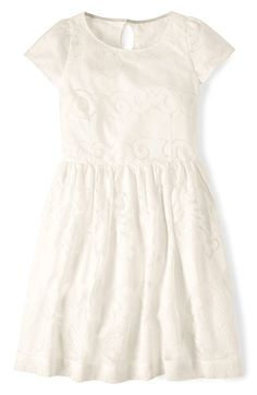 Johnnie B by Boden 'Madeline' Dress (Big Girls) available at #Nordstrom